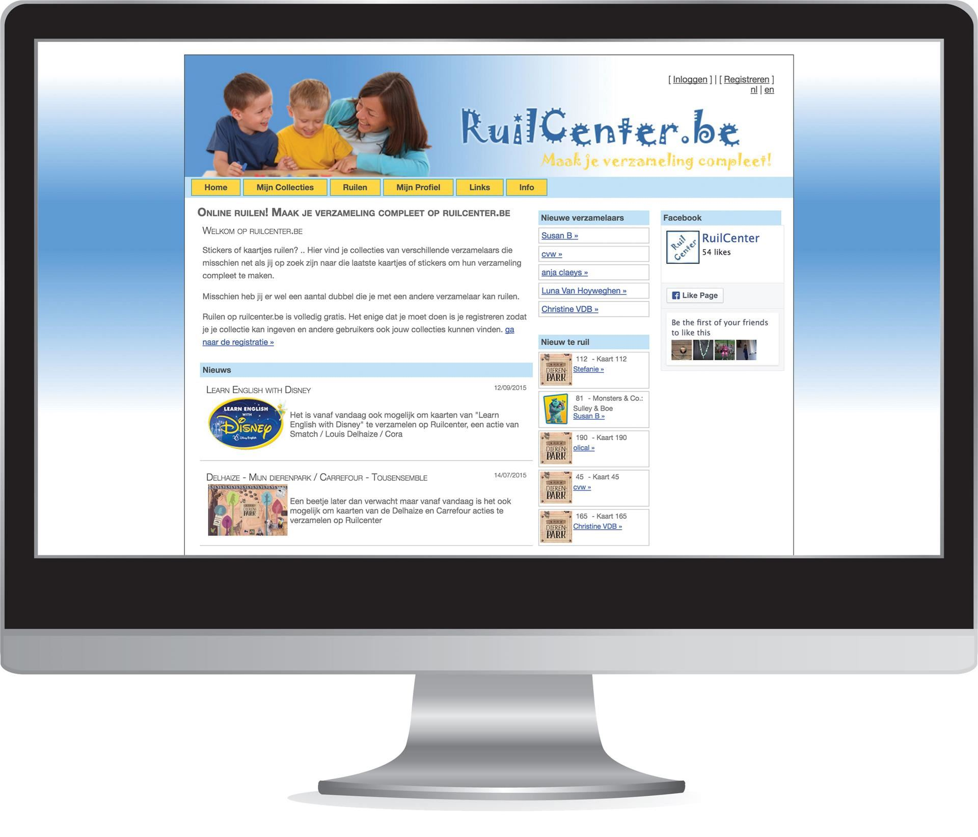 ruilcenter.be